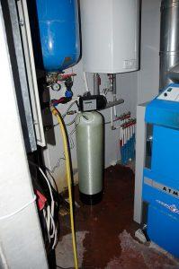 Rauaeraldusseade Oxydizer Pro Flow (1,1 m3h)