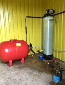 Rauaeraldusseade Oxydizer Pro Flow (1,6 m3h)