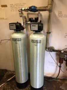 Rauaeraldusseade Oxydizer Pro Flow (1,6 m3h) (paralleleselt)