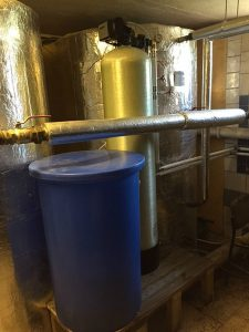 Veepuhastusseade viis-ühes Multimix 75