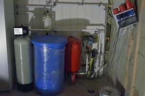 Veepuhastusseade viis-ühes Multimix 25
