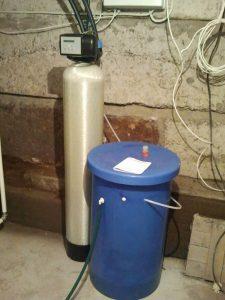 Veepuhastusseade viis-ühes Multimix 37