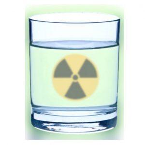 Radionukleiidide eemaldamine veest