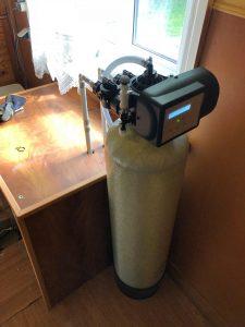 Rauaeraldusseade Oxydizer Pro Flow (1,1 m3/h)