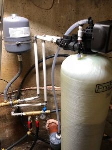 Rauaeraldusseade Oxydizer Pro Flow (1,6 m3/h)