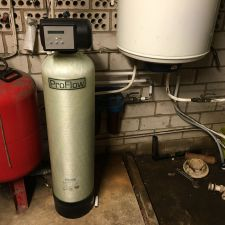 Rauaeraldusseade Oxydizer Pro Flow 1,1 m3/h