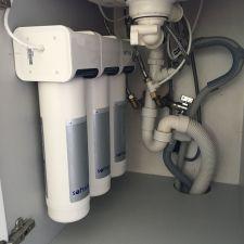 Joogiveepuhastaja Softena POU-3