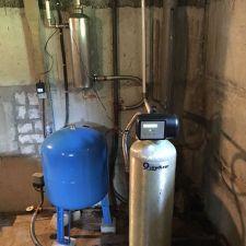 Rauaeraldusseade Oxydizer Pro Flow (1,1 m3h) ja Õhuseparaator