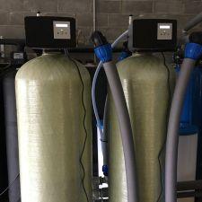 Rauaeraldusseade Oxydizer Pro Flow (6 m3h)